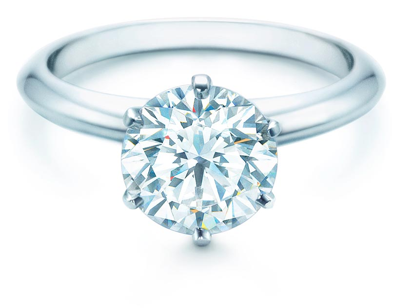 2.00 Carat Diamond Ring