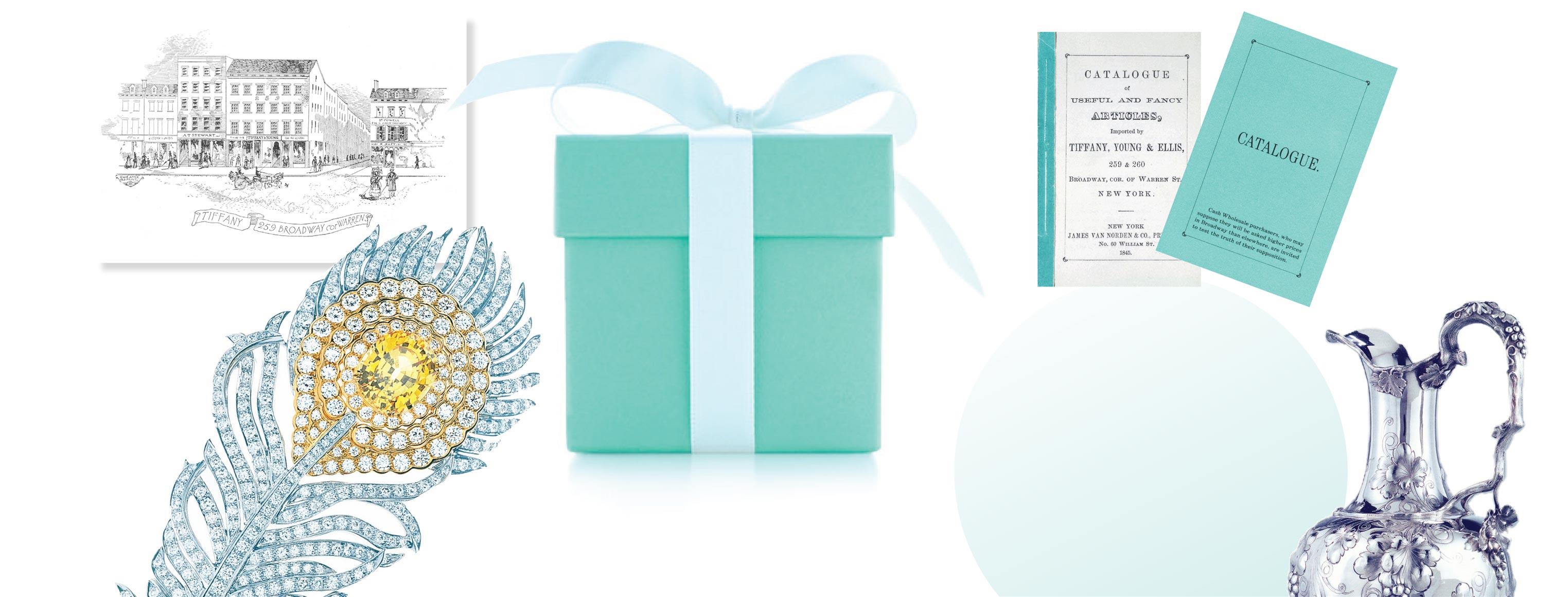 Meilensteine | Die Geschichte von Tiffany | Tiffany & Co.